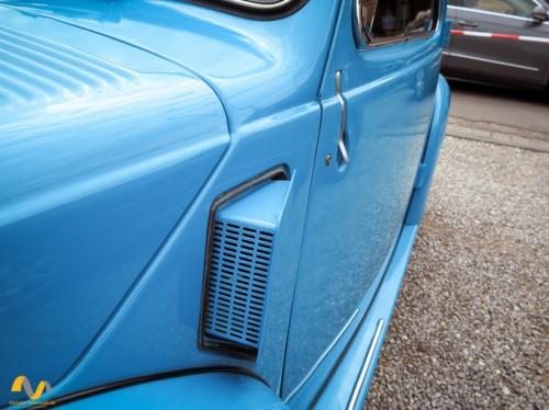 Fiat 500 C Oldtimer Topolino-5