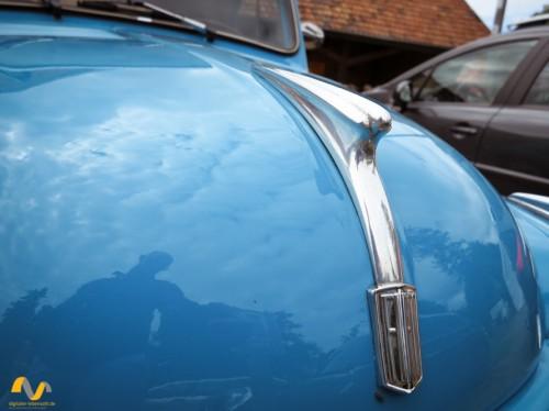 Fiat 500 C Oldtimer Topolino-6