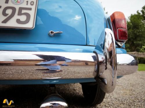 Fiat 500 C Oldtimer Topolino-9